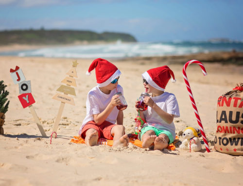 5 Tips for a healthy Christmas with no dental problems