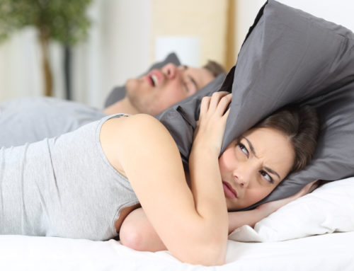 Are you looking for sleep apnea solutions? Dentistry & oral appliance therapy