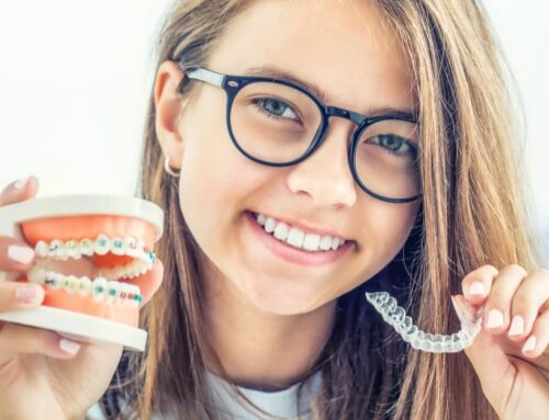 Invisalign vs braces (which one is better for me)?